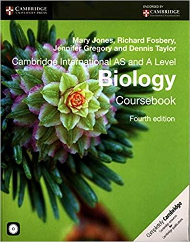 bio coursebook a level | Tajop