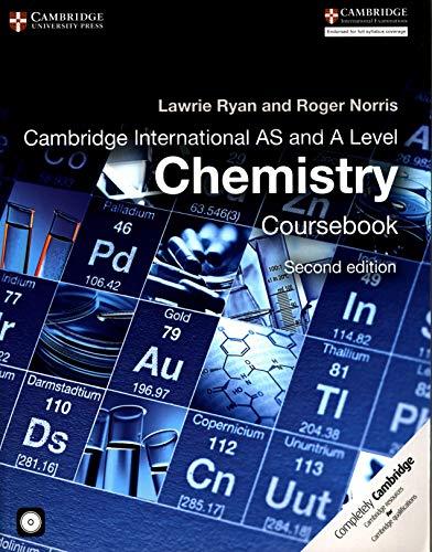 chemistry coursebook a level   Tajop