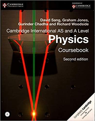 physics coursebook a level   Tajop